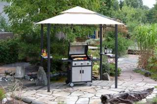 Tepro Pavillon Grillpavillon 4011964031098