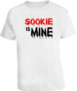 Sookie Is Mine True Blood Bill Compton T Shirt White