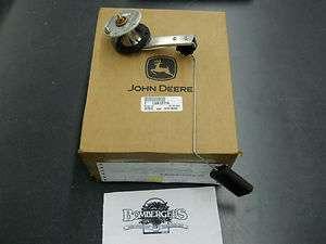 John Deere fuel sensor 4200 4210 4300 4310 4400 4410 4500 4600 4700