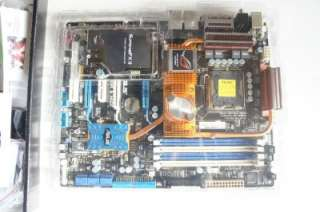 asus Striker II NSE Socket 775 motherboard #8747