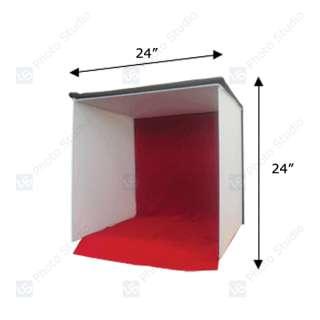 LS Studio Portable Photo Studio Lighting Box Kit LS13