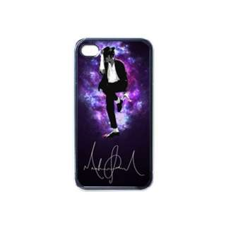 Michael Jackson   iPhone4 Case