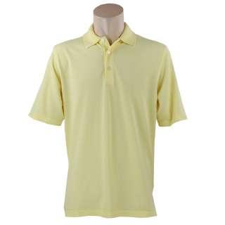 Ashworth EZ Tech Solid Pique Mens Polo Shirt 885582210623