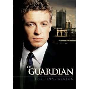 The Guardian: Final Season: Raphael Sbarge, Simon Baker