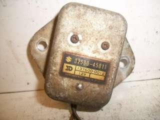 87 Suzuki LT 80 Cdi Box RC