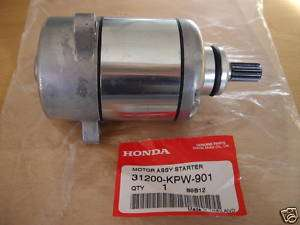 Honda Innova ANF125 Wave ANF 125 Starter Motor NEW OEM