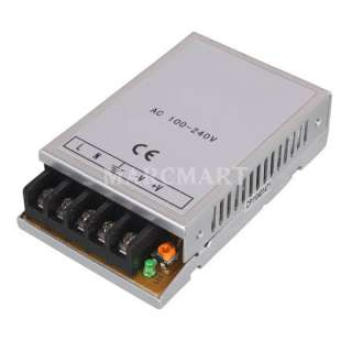 DC 5V 4A Transformer Regulated Switching Power Supply (OT774)