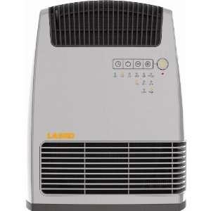 Lasko 6221 Flat Panel Ceramic Heater, 15 Inch