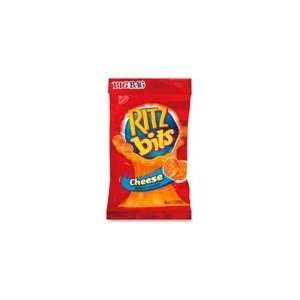 Nabisco Big Bag Ritz Bits Cheese (12 Pack)  Grocery