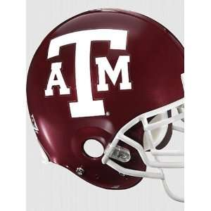Wallpaper Fathead Fathead NFL & College Football Helmets texas AandM