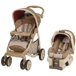 Graco Travel Sys 1759229 Quintin Baby