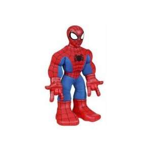 Hasbro Toys CHLD Actn Pal Sup Hero Spider Man Toys