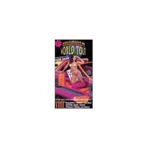 Low Rider 8: World Tour [VHS]: Lowrider Magazine: Movies
