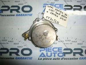 POMPE A VIDE OPEL ZAFIRA 1,9 CDTI 2007 ATRA H VECTRA