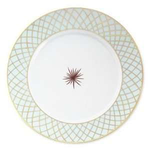 Williams Sonoma Home Bernardaud Etoiles Dinner Plate