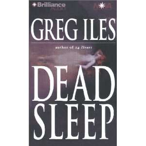 (Nova Audio Books) (9781587884764): Greg Iles, Susie Breck: Books