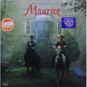 MAURICE   ORIGINAL SOUNDTRACK: Richard Robbins: Music