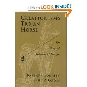 Design (9780195157420): Barbara Forrest, Paul R. Gross: Books