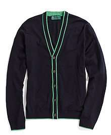 Part of our St Andrews Links collection. Pure merino wool. Classic