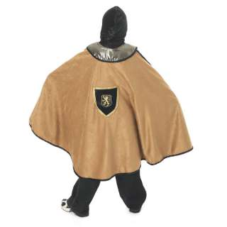 Kids Medieval Knight Costume Cape   Medieval Costumes
