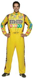 adult kyle busch firesuit m u0026 ms costume m u0026 ms costumes sc 1 st popscreen