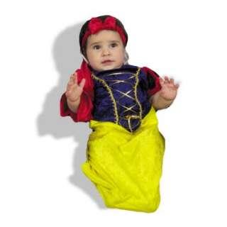 Snow White Bunting Newborn Costume   Costumes, 17959
