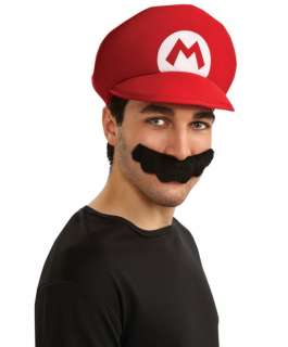 Super Mario Kit   Hats