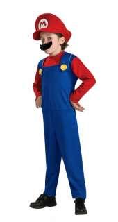 Super Mario Costume   Family Friendly Costumes