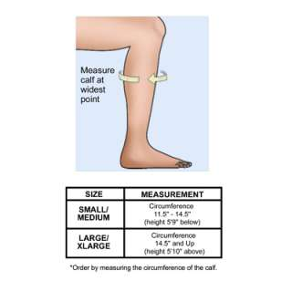 Zensah FreshLegs Compression Leg Sleeves, Pair :: Lower Body Health