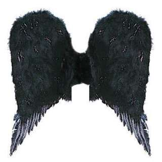 Feather Angel Wings Adult     169331
