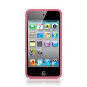 iPod Touch 4 skin case for iPod Touch 4th Generation, 4th