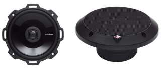 Punch P152 5 Inch Full Range Coaxial Speakers