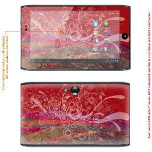 Acer Iconia Tab A100 7 Inch tablet case cover Mat IconiaA100 343