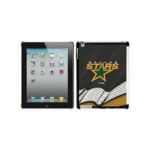 Dallas Stars iPad 2 Smart Cover Case Cell Phones & Accessories
