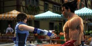 Tekken Tag Tournament 2 PS3  TheHut