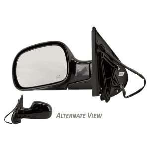 Auto Parts Left Powered Heated Folding Side Door Mirror Automotive