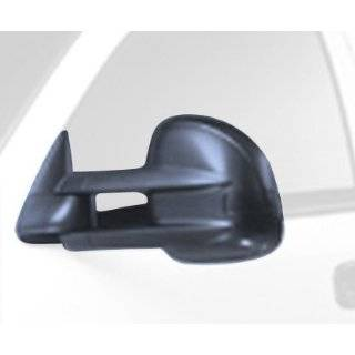 Power Replacement Towing Side Mirrors (Sold in Pairs) Automotive