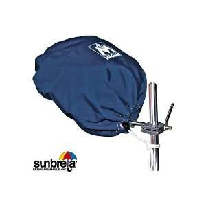 Marine Kettle BBQ Covers Captains Navy