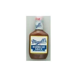Maulls Original Barbecue Sauce (2) 18 oz Bottles  Grocery