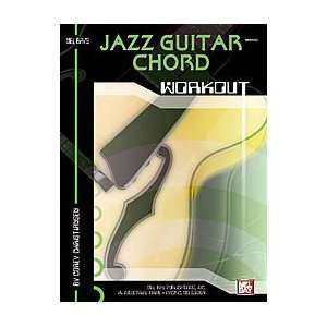 Jazz Guitar Chord Workout: Musical Instruments