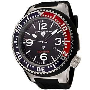 Swiss Legend Mens 21818P 01 RBL Neptune Collection