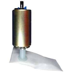 Bosch 69619 Original Equipment Replacement Fuel Pump with