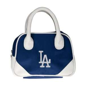 Los Angeles Dodgers Game Day Mini Bowler Bag Sports & Outdoors