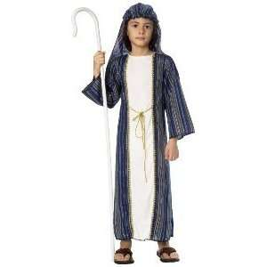 Shepherd Boy Deluxe Child Costume Size 4 6 Small Toys & Games