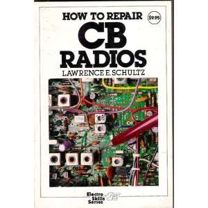 How to Repair CB Radios (Electro skills series