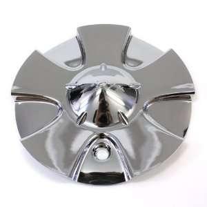 Ion Wheel Chrome Center Cap # 531 Automotive