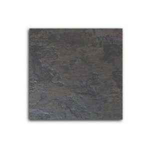 marazzi ceramic tile africa slate kenya (black) 6x6