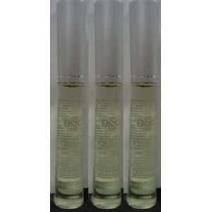 DSC Deep Sea Cosmetics Dead Sea Nourishing Cuticle Oil THREE BOTTLES