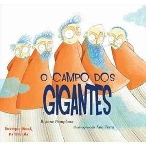 Campo dos Gigantes (Em Portugues do Brasil) (9788574122724