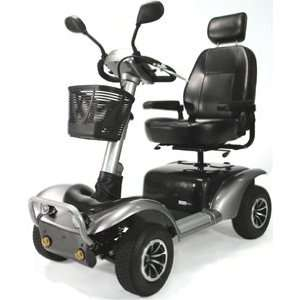 ActiveCare Osprey 4410 4 Wheel Electric Mobility Scooter